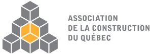 Logo Association de la Construction du Québec